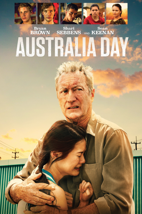 Australia Day Movie
